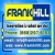 Frank Hill Limited - Promotional Items logo